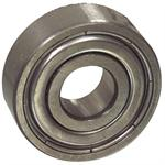 General Purpose Double Shielded Ball Bearing
